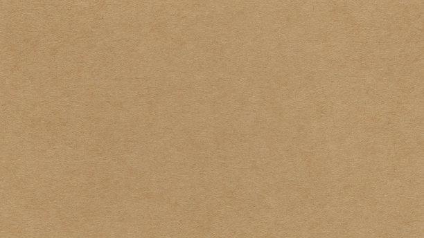 纹理效果纸板纸