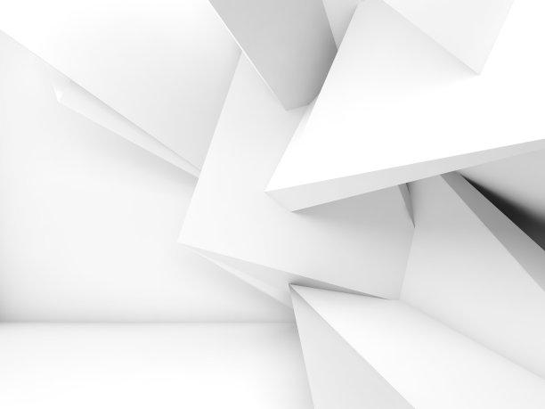 几何形状三维图形图片