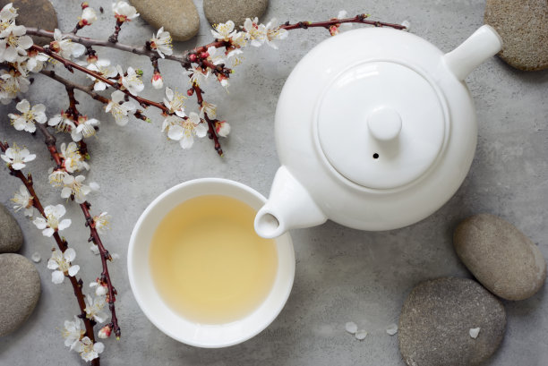 茶概念禅宗