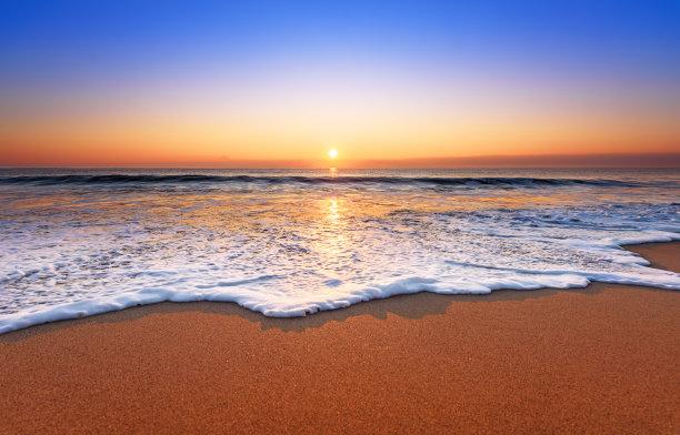 宏伟,海洋,海浪