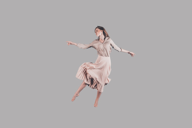 舞蹈女王美