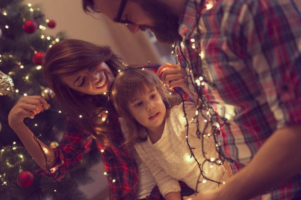 欢乐休闲活动新年