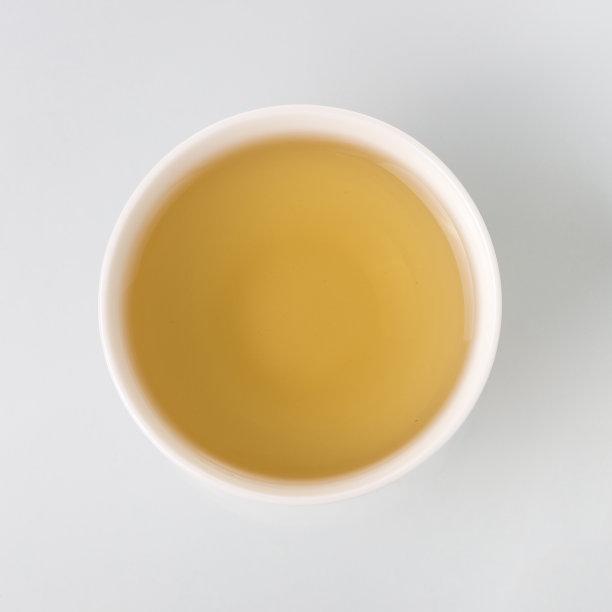 茶杯餐具褐色