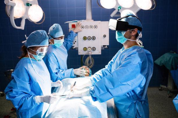 手术部位标记