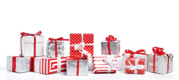 各种圣诞礼物