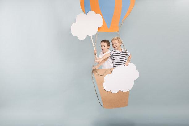 梦想气球自己动手