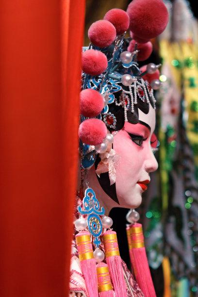 中国歌剧传统