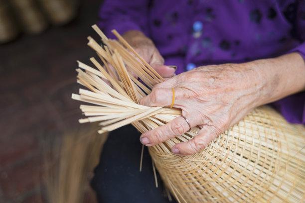 手艺传统越南