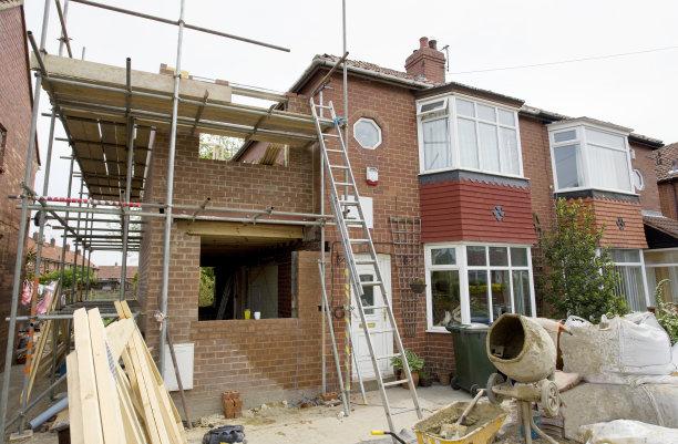 家居开发建筑业图片