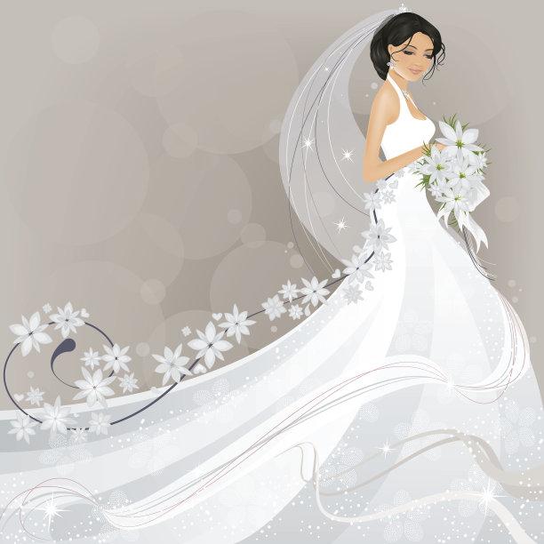 新娘设计师图片