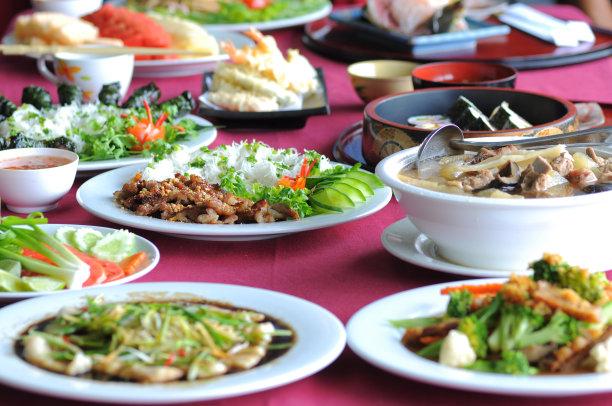 东方食品中国食品图片