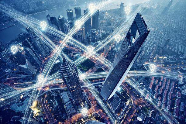 上海科技城