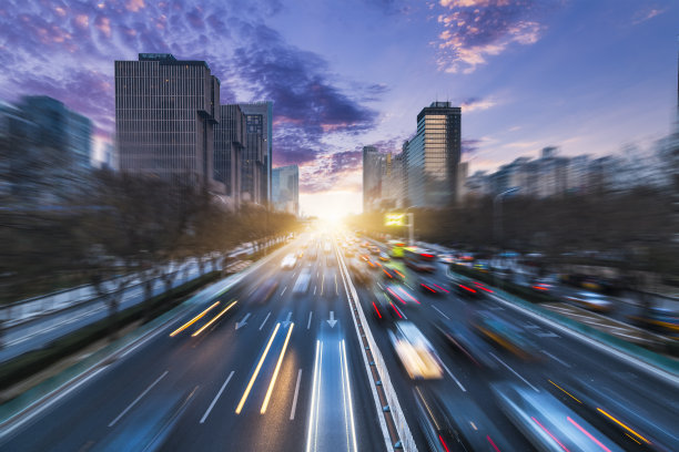 交通忍耐力高架道路