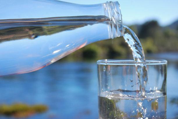 纯净水水资源保护金湾