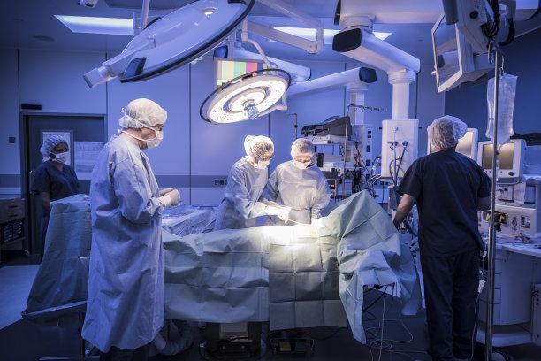 医院病人操作
