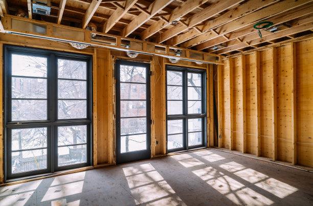 家居开发建筑结构图片