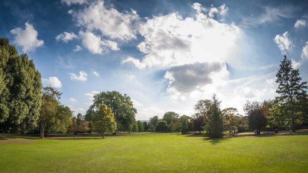切尔滕汉姆公园英国