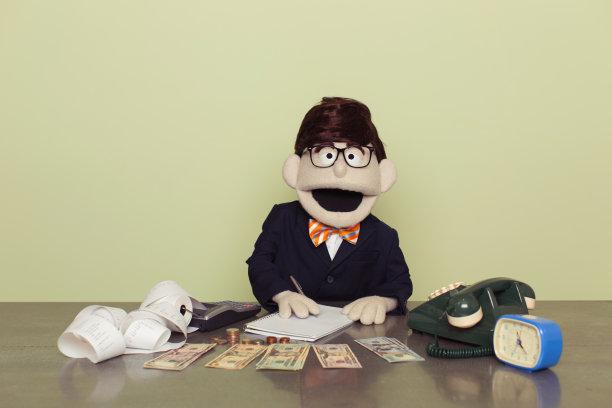 木偶计算器金融顾问