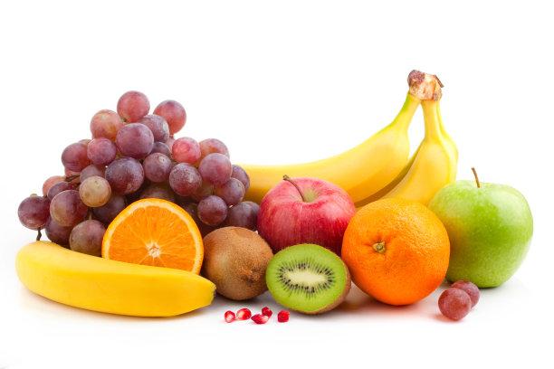 水果多样图片