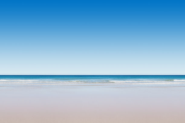海滩瓦鸡尾酒