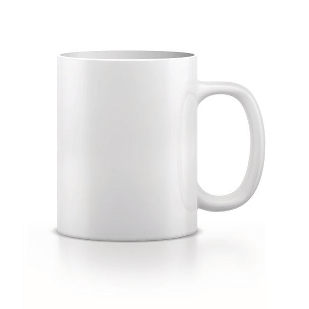马克杯杯餐具