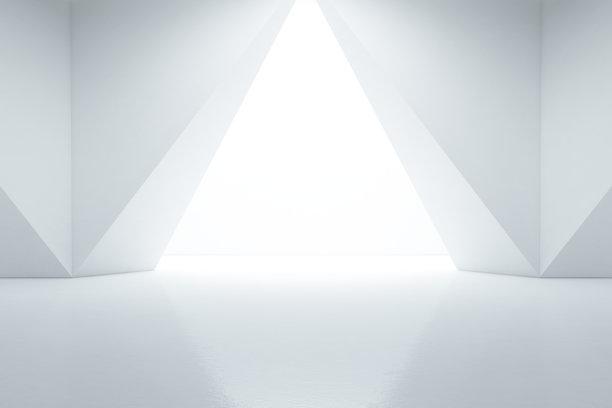 白色的艺术