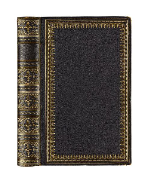古典书籍封面