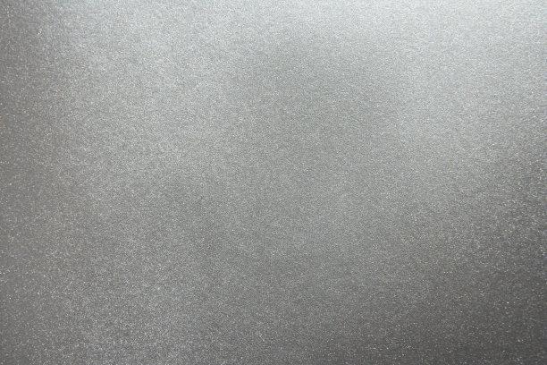 铝银色金属