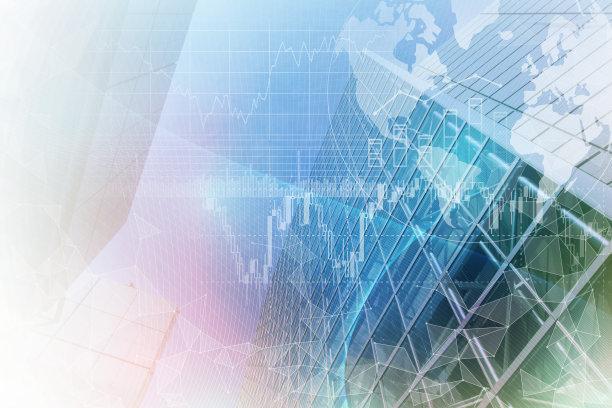 经济金融图片