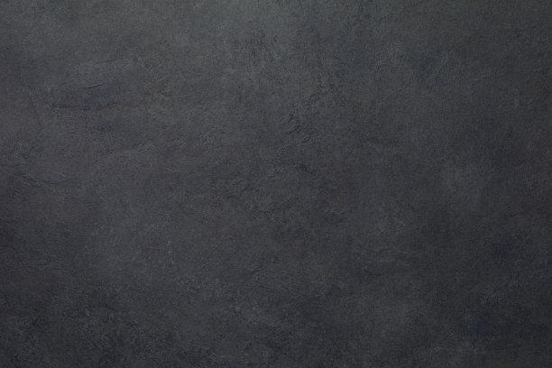 黑色石材背景