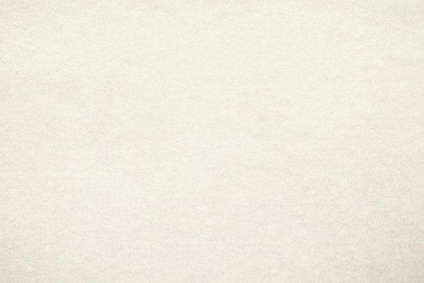 白色画布纹理