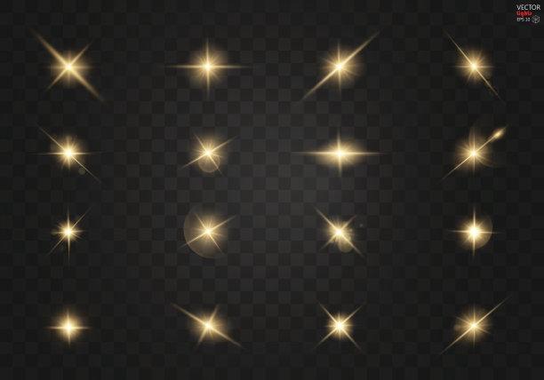 斯帕克斯星星黄金