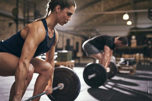 运动竞赛人图片