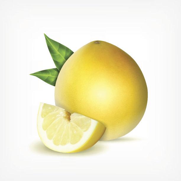 柚子清新膳食纤维