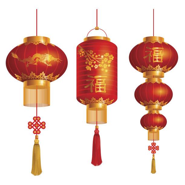 中国灯笼灯笼中文