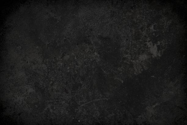 灰黑色水泥纹理