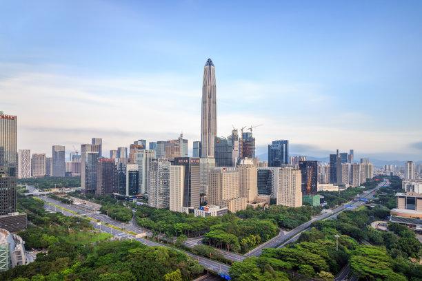 深圳航天中心双叶区