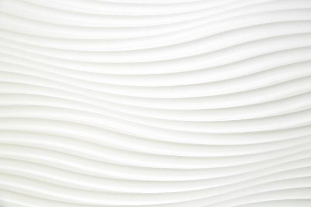 白色背景抽象背景希腊