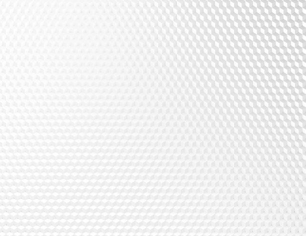 白色空白格抽象背景