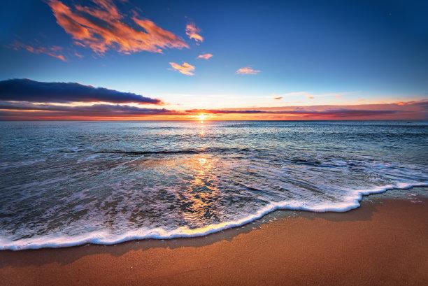海洋,黑海,自然美