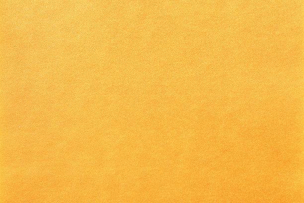 金色纸纹理背景