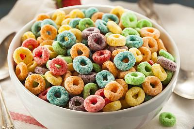 谷类食品水果图片