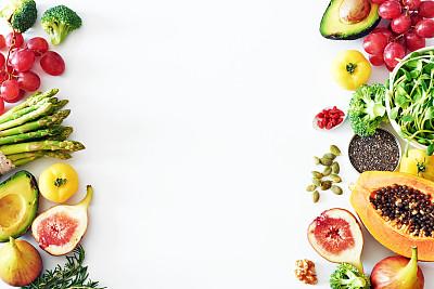 <strong>水果蔬菜</strong>图片