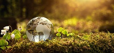 环境保护环境图片