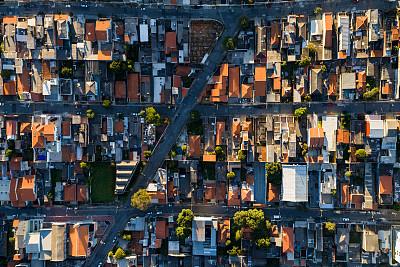 圣保罗州居住区图片
