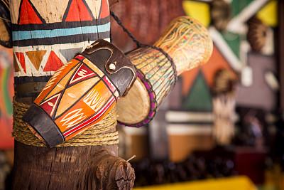非洲莱赛迪民俗村传统
