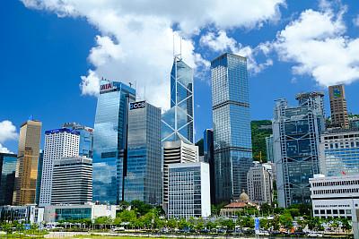 长江中心金融区