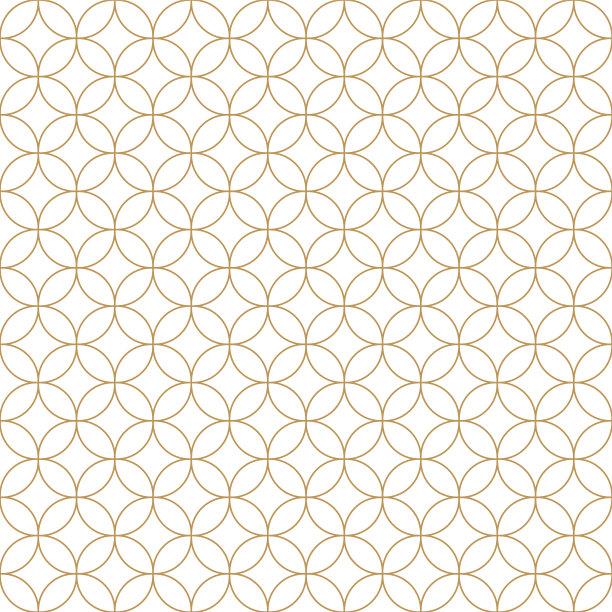 几何形状黄金传统
