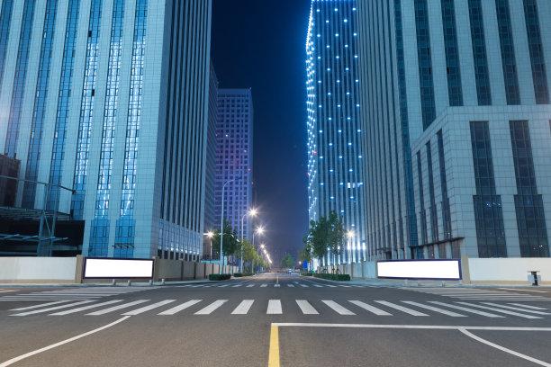 天津市大楼