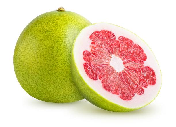 柚子柑橘属分离着色